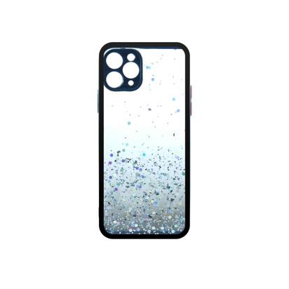 Futrola Sparkly za iPhone 11 Pro Max / XI 6.5 inch crna