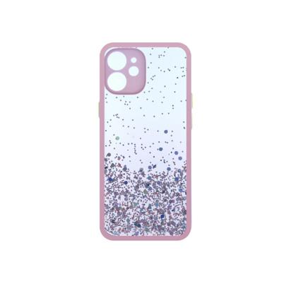 Futrola Sparkly za iPhone 11 / XI 6.1 inch roza
