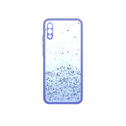 Futrola Sparkly za Huawei P20 Lite ljubicasta