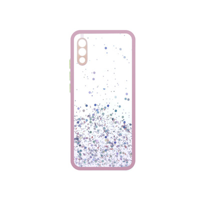 Futrola Sparkly za Huawei P20 Lite roza