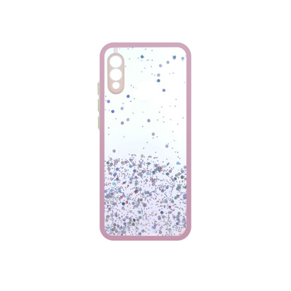 Futrola Sparkly za Huawei Honor 10 Lite/P Smart 2019 roza