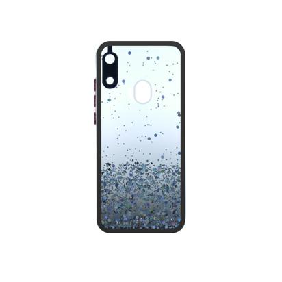 Futrola Sparkly za Huawei Y6 Pro 2019 crna