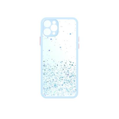 Futrola Sparkly za iPhone 11 Pro / XI 5.8 inch bela