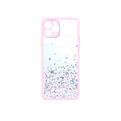 Futrola Sparkly za iPhone 11 Pro / XI 5.8 inch roza