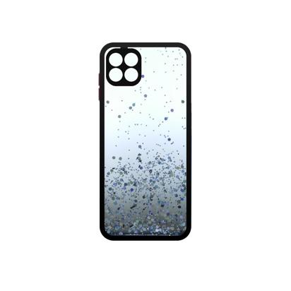 Futrola Sparkly za Huawei Nova 6 SE / P40 Lite / Nova 7i crna