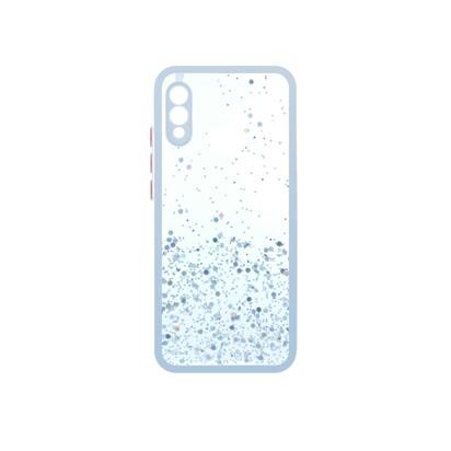 Futrola Sparkly za Huawei Y7 2019/ Y7 Prime 2019 bela