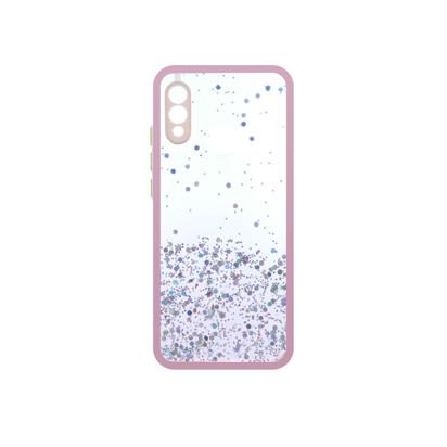 Futrola Sparkly za Huawei Y7 2019/ Y7 Prime 2019 roza