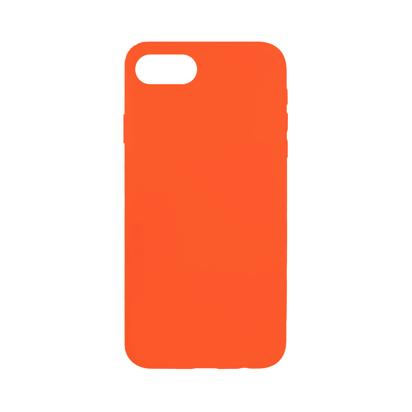 Futrola Candy Color za iPhone 5G/5S/SE Red