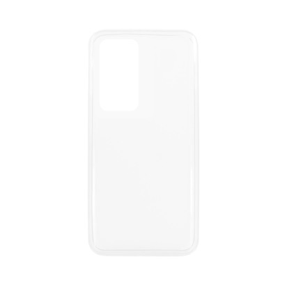 Futrola Silikon Mobilland Thin za Xiaomi Redmi Note 10 5G / Poco M3 Pro / Poco M3 Pro 5G Bela