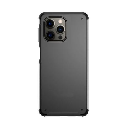 Futrola Wlons Matte za iPhone 12 Mini 5.4 inch crna
