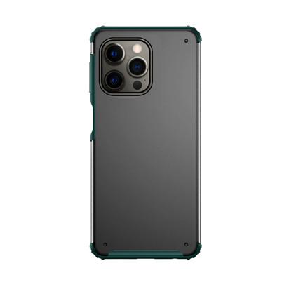 Futrola Wlons Matte za iPhone 12 Pro Max 6.7 inch zelena