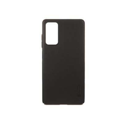 Futrola Nillkin Frosted Series Cover za Xiaomi Redmi Note 10 5G / Poco M3 Pro / Poco M3 Pro 5G crna