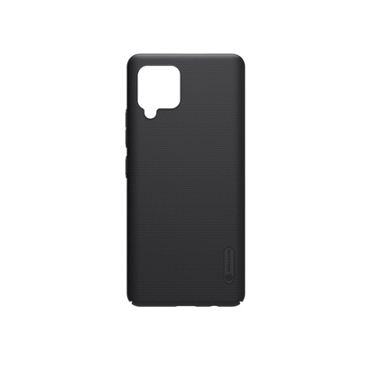 Futrola Nillkin Frosted Series Cover za Samsung A225F Galaxy A22 4G crna
