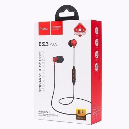 Slusalice HOCO Bluetooth wireless model ES13 Plus crvene