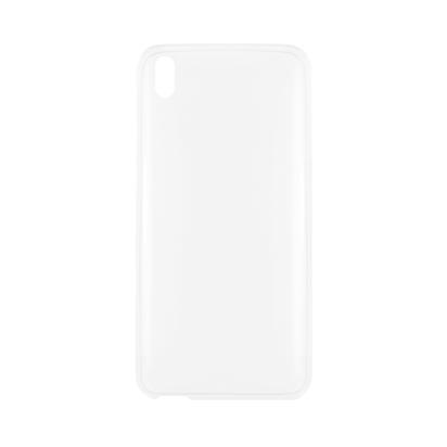 Futrola Silikon Mobilland Thin HTC Desire 816 Bela