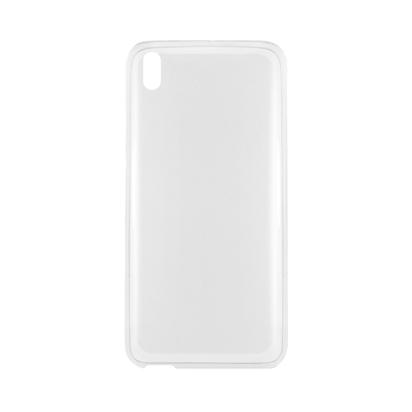 Futrola Silikon Mobilland Case HTC Desire 816 Bela