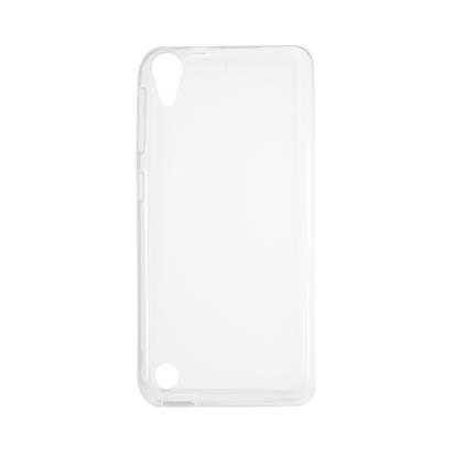 Futrola silikon Mobilland Case HTC Desire 530/630/650 Bela