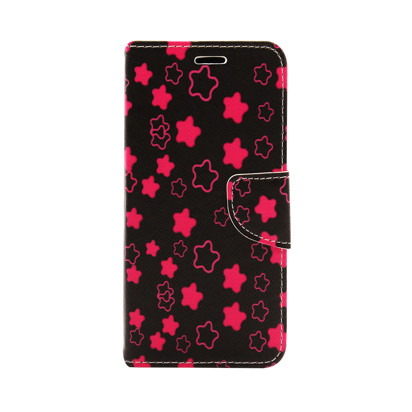 Futrola Bi Fold Print za HTC Desire 530/630/650 model 3