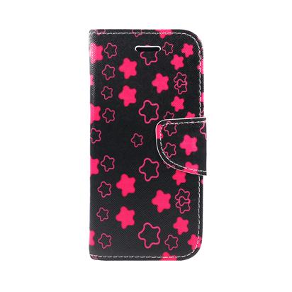 Futrola Bi Fold Print za Huawei Honor 5X model 3
