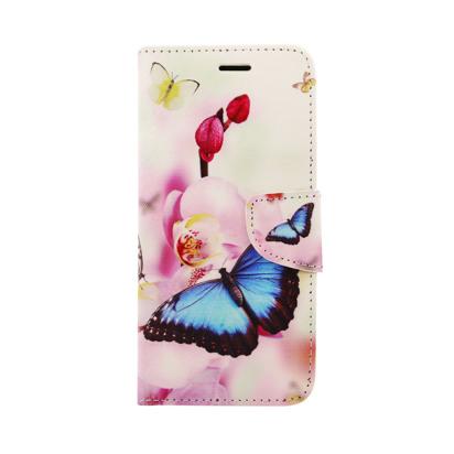 Futrola Bi Fold Print za Huawei Honor 5X model 5