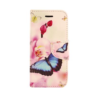 Futrola Bi Fold Print za Huawei Y5 / Y560 model 5