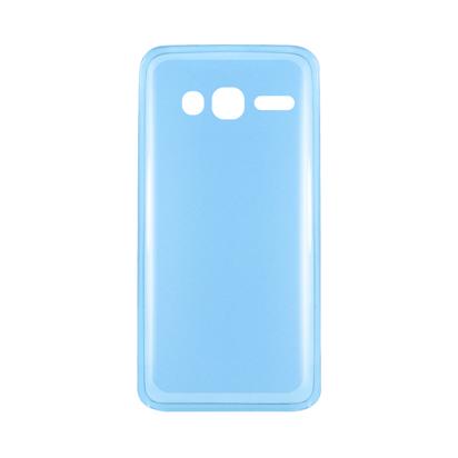 Futrola silikon Mobilland Case Alcatel OT Pixi 4 4.0/4034X/U3 Plava