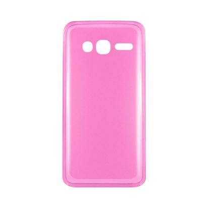 Futrola silikon Mobilland Case Alcatel OT Pixi 4 4.0/4034X/U3 Pink
