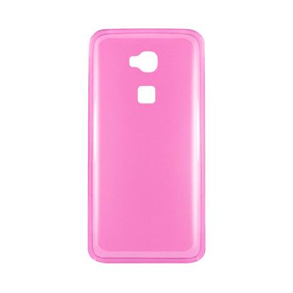 Futrola Silikon Mobilland Case Huawei Honor 5X Pink