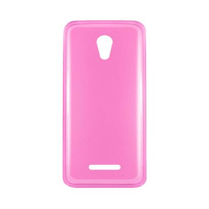 Futrola Silikon Mobilland Case Coolpad Modena Pink