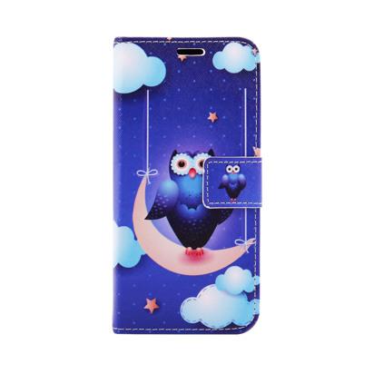 Futrola Bi Fold Print za Iphone 5G/5S/SE model 1