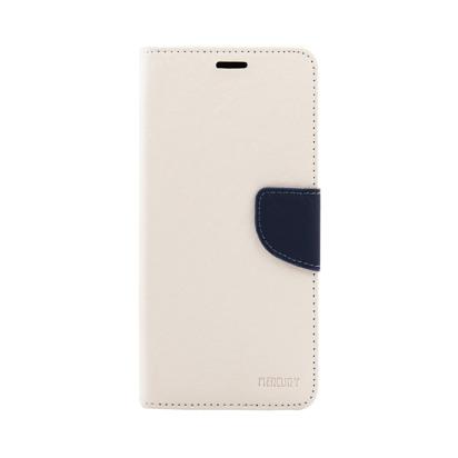 Futrola Mercury Samsung Galaxy Note 6 bela