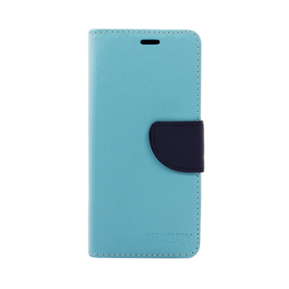 Futrola Mercury Samsung Galaxy Note 6 tirkizna