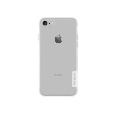 Futrola Nillkin Nature za iPhone 7/8/SE 2020 bela