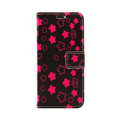 Futrola Bi Fold Print za HTC Desire 526 model 3
