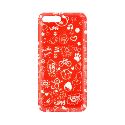 Futrola Print Mobilland Case za iPhone 7 Plus/8 Plus model 2
