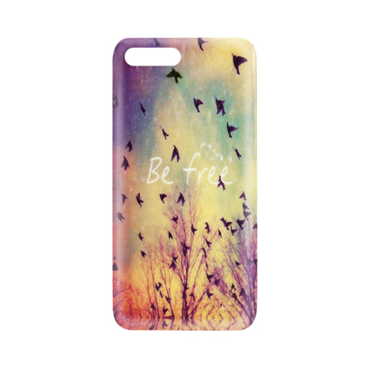 Futrola Print Mobilland Case za iPhone 7 Plus/8 Plus model 3
