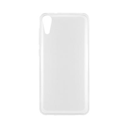 Futrola Silikon Mobilland Case HTC Desire 825 Bela