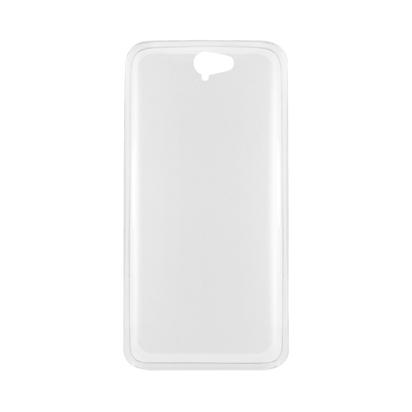 Futrola Silikon Mobilland Case HTC ONE A9 Bela