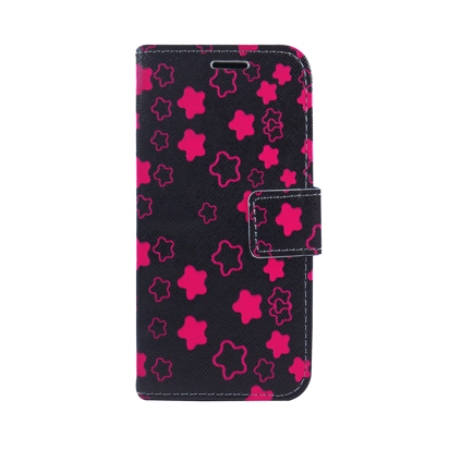 Futrola Bi Fold Print za Huawei P8 model 3