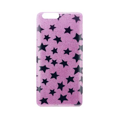Futrola silikonska STAR za iPhone 7/8/SE 2020 ljubicasta