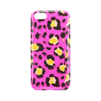 Futrola ANIMAL za iPhone 7/8/SE 2020 pink