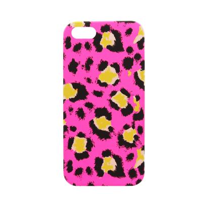 Futrola ANIMAL za Iphone 5G/5S/SE pink