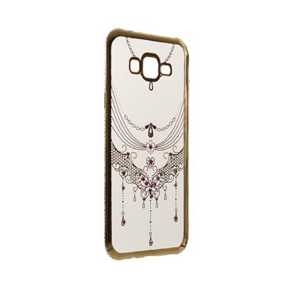 Futrola CIRKON za  Samsung J700F Galaxy J7 ogrlica