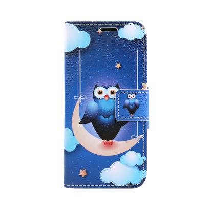 Futrola Bi Fold Print za Huawei G620s model 1