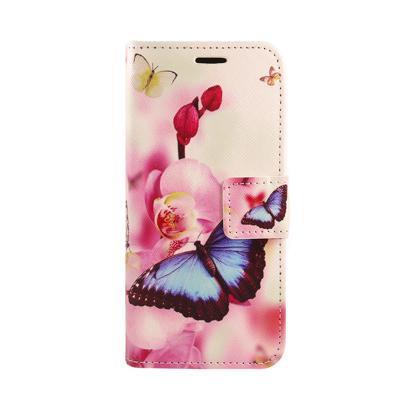Futrola Bi Fold Print za Huawei G620s model 5