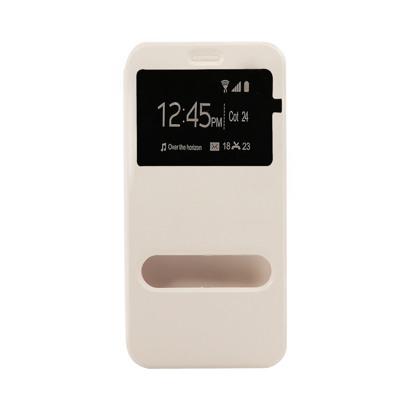 Futrola Window za iPhone 6 Plus/6S Plus bela