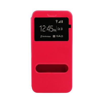 Futrola Window za iPhone 6 Plus/6S Plus pink
