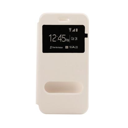 Futrola Window za Iphone 6G/6S bela