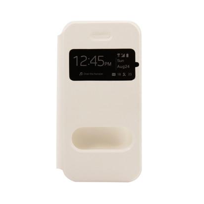 Futrola Window za Iphone 5G/5S/SE bela