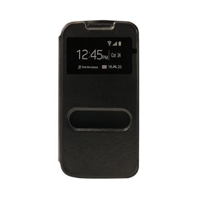 Futrola Window za HTC Desire 526 crna